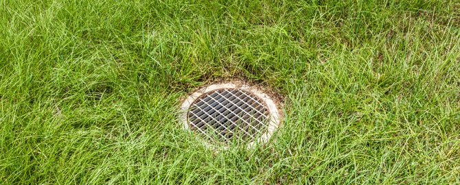 Drainage System Types Problems And Solutions Texas