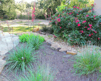 Example of Commercial Landscaping Services in Bryan/College Station
