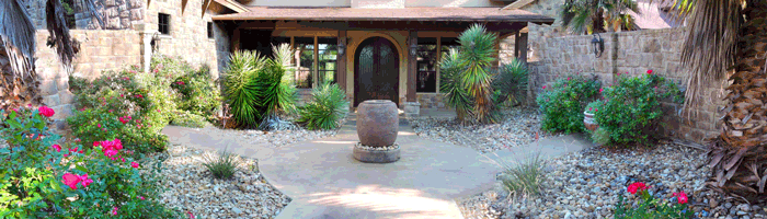Residential Landscaping in Central Texas image